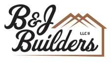 B&J Builders Logo